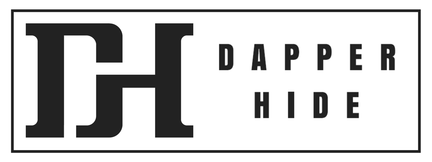Dapper Hide