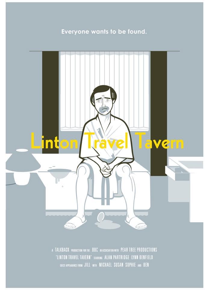 'Linton Travel Tavern' By El Horno