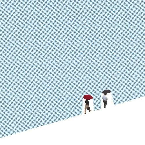 'rainyDAYZ' By Anthony Zinonos
