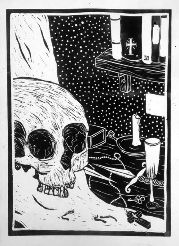 'Futility' By Benjamin Murphy