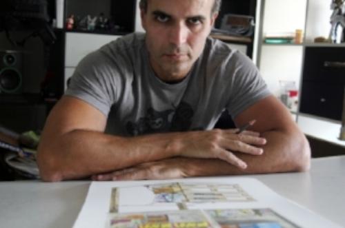 Alvaro Naddeo Moosey Art