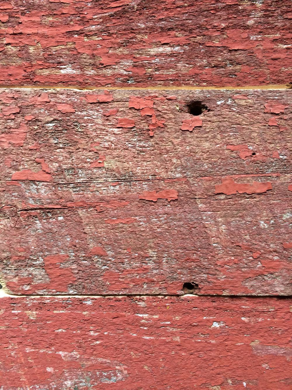 Red Barn Wood