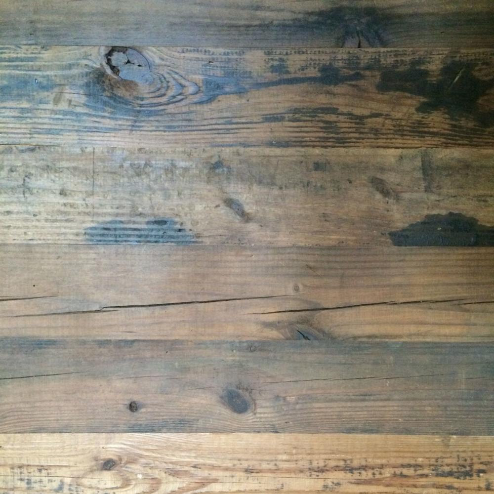 Industry Vintage Pine