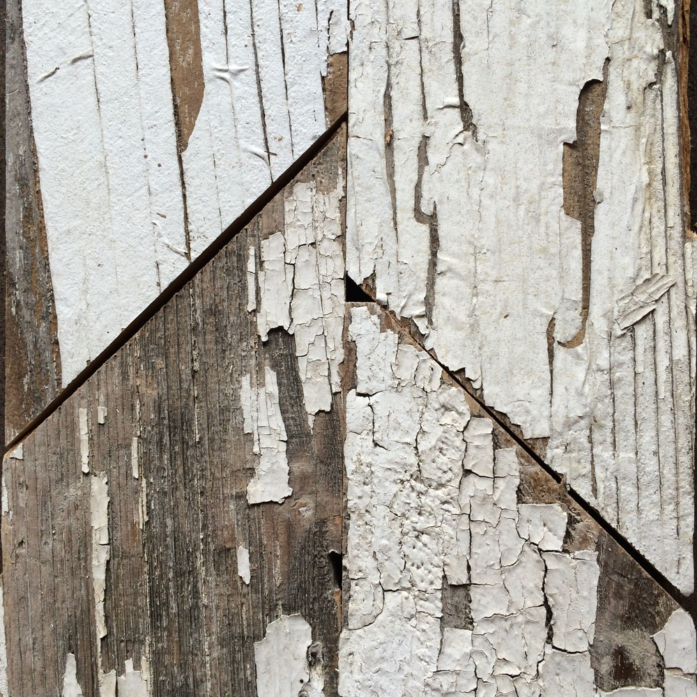 White Barn Wood