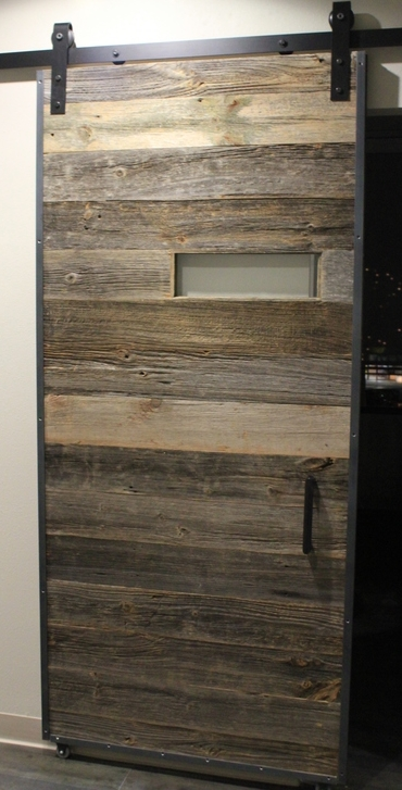 Mixed Patina Barn Wood