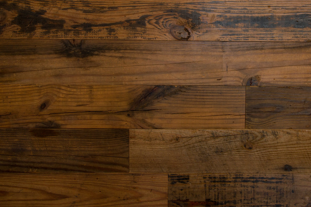 vintage pine -
