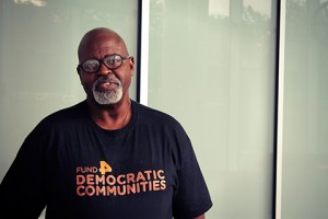Ed Whitfield, Co-Managing Director, Fund for Democratic Communities/Southern Grassroots Economies Project