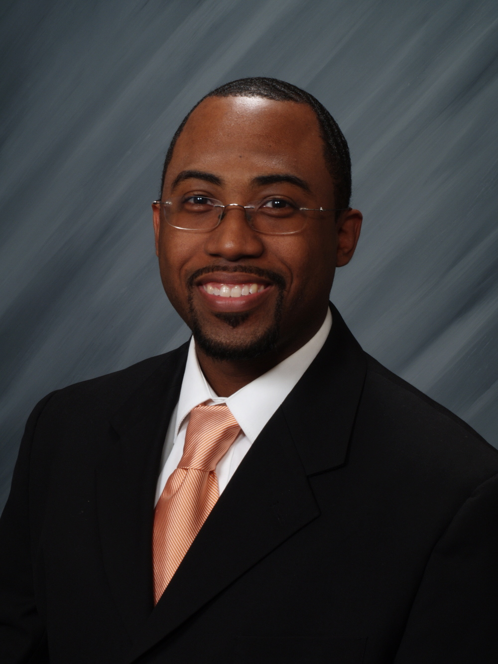 Heber M. Brown III, Pastor, Pleasant Hope Baptist Church/Black Church Security Network, @HeberBrown