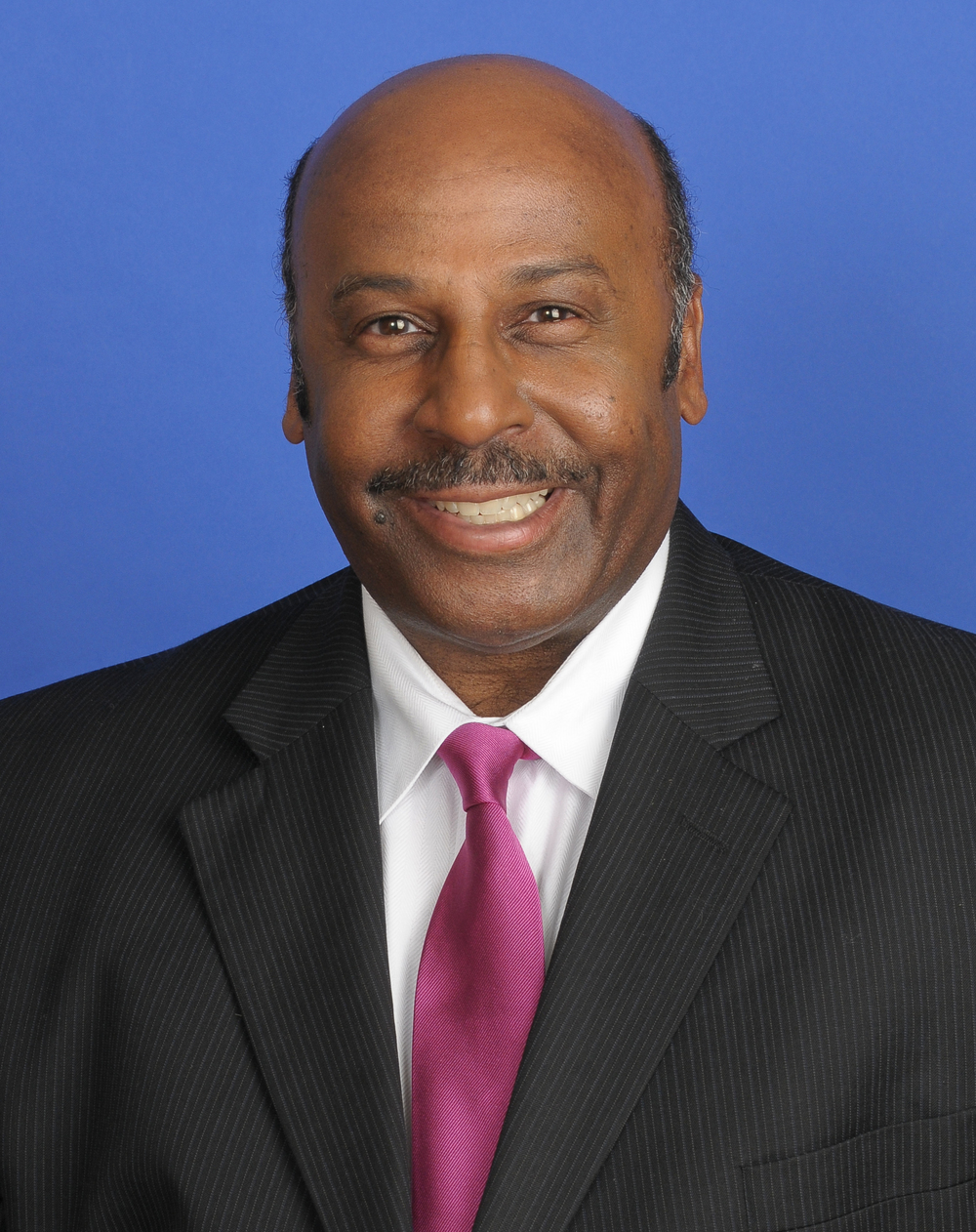 Edward A. Hailes, Jr., General Counsel/Managing Director, Advancement Project