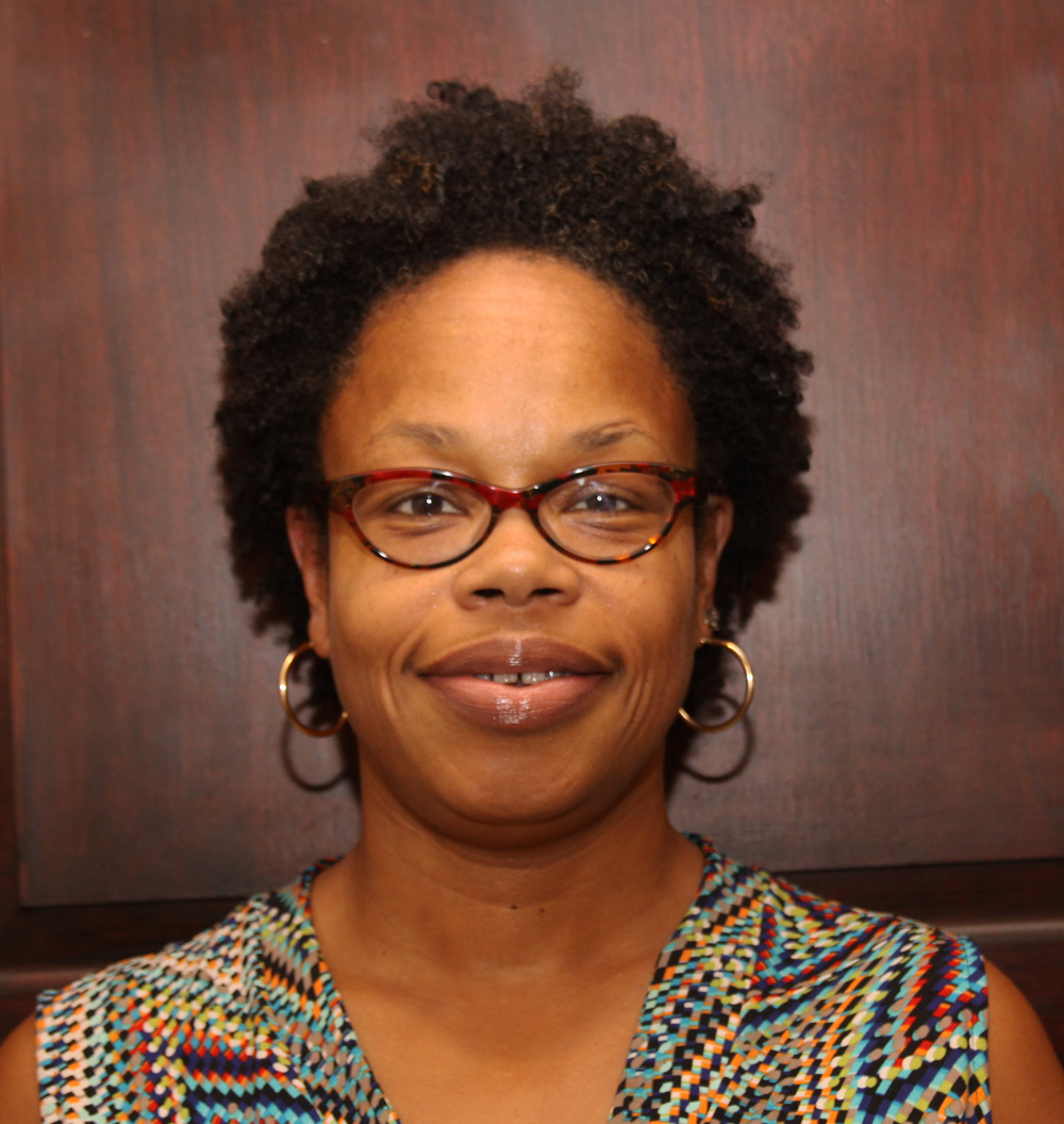 Lisa Crooms, Professor, Howard University School of Law, @dean_lacr