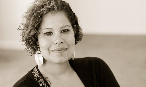 Nikkita Oliver, Law Student, University Of Washington School of Law