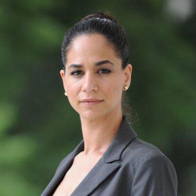 Noura Erakat, Human Rights Attorney/Activist (Palestinian), @4noura