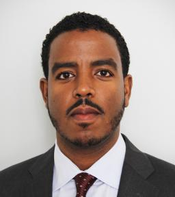 Omar Farah, Attorney, Center for Constitutional Rights, @oasfarah