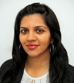 Purvi Shah, Director, Bertha Justice Institute at the Center for Constitutional Rights