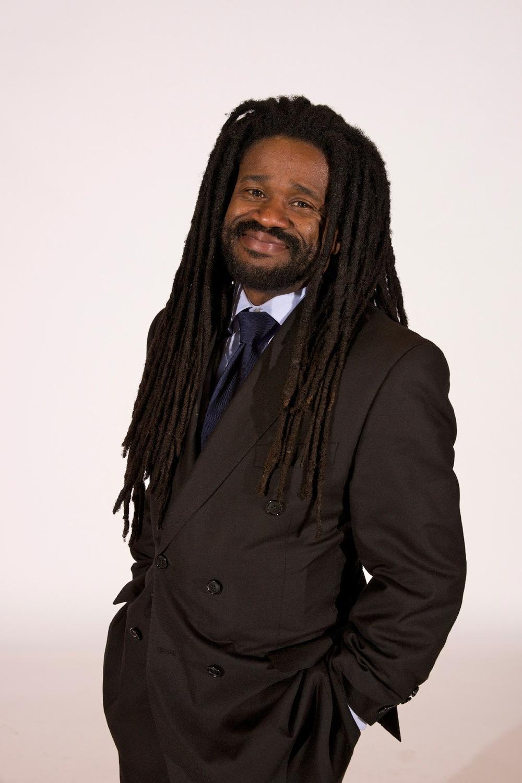 Rev. Osagyefo Sekou, Pastor/Organizer/Theologian
