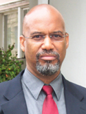 Steven Pitts, Associate Chair, UC Berkeley Labor Center