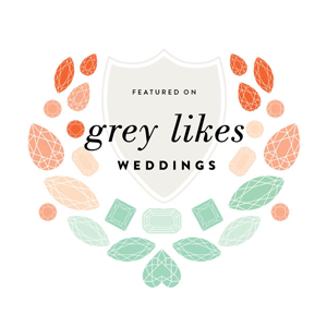 Grey Likes Weddings -Online