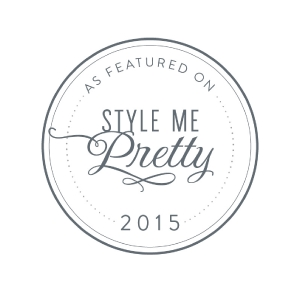Style Me Pretty -Online