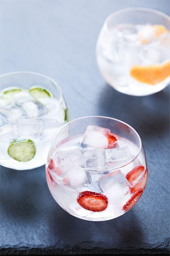 Laura: Gin & Tonic