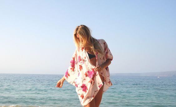 Barb: Jaxsea Kimono