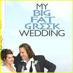 Paula: My Big Fat Greek Wedding