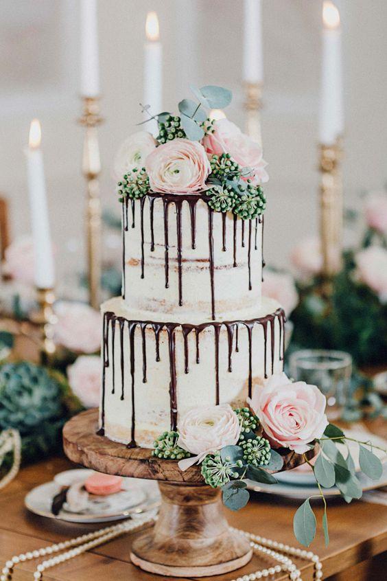 Photography: Loredana La Rocca / Cake: Ebru's Kitchen