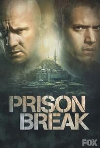 Barb: Prison Break