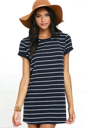 Barb: Shirt Dress