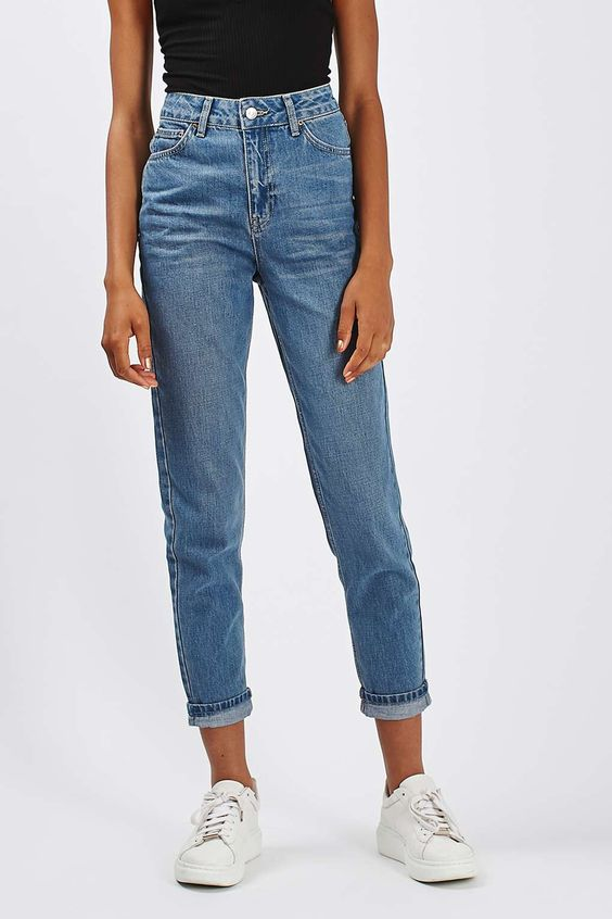Paula: Boyfriend Jeans