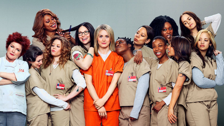 Laura: Orange is the New Black