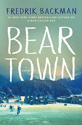 Paula: Bear Town