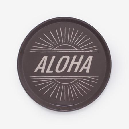 Barb: Aloha Tray