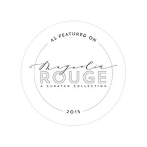 Magnolia Rouge - Online & Print