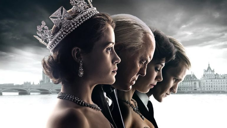 Barb: The Crown (Season 2)