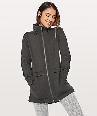 Laura: Lululemon Jacket