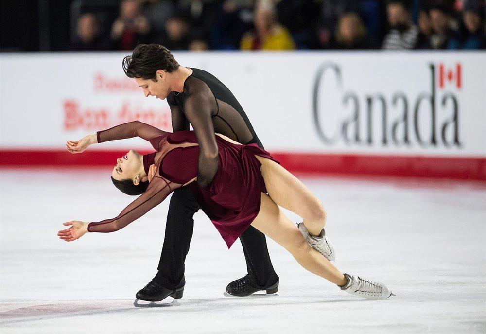 Paula: Figure Skating