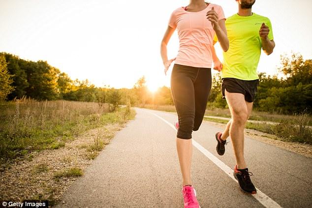 Barb: Running