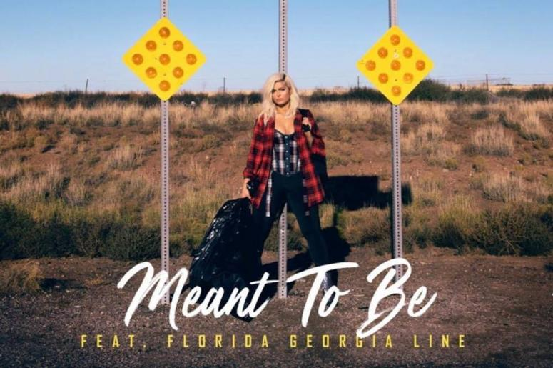 Laura: Meant To Be by Bebe Rexha