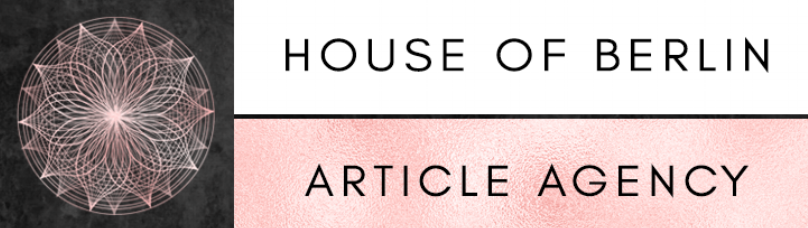 House of Berlin - Article Agency