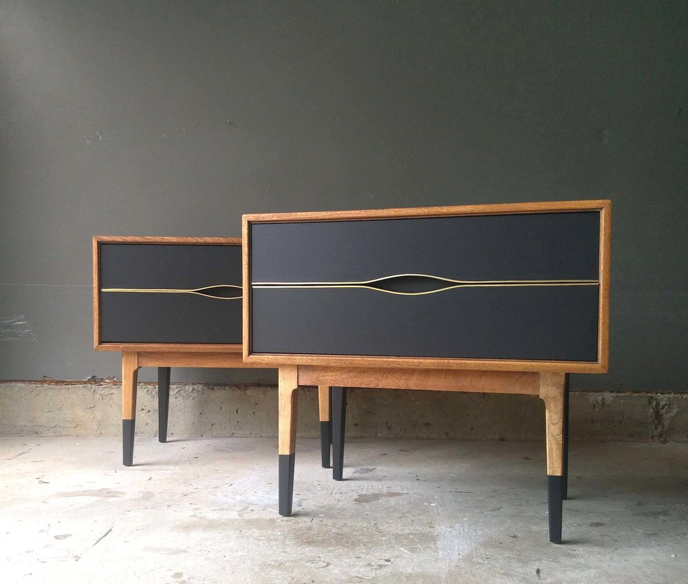 """Florida - """"These are the most beautiful pieces I've seen! Saying thank you just doesn't seem sufficient. The satin finish is perfect. Thank you!"""""""