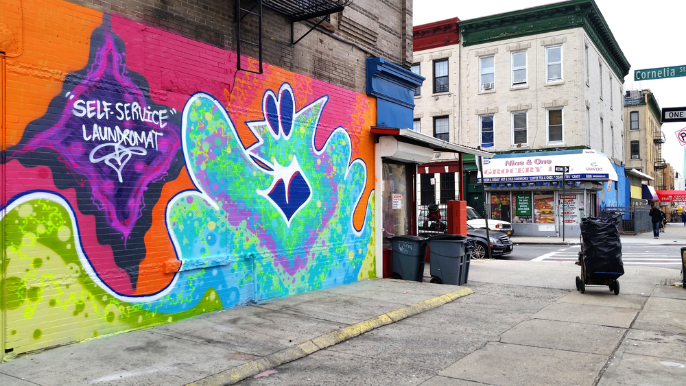 Bushwick Brooklyn