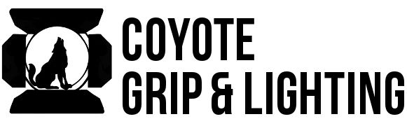 Coyote Grip & Lighting