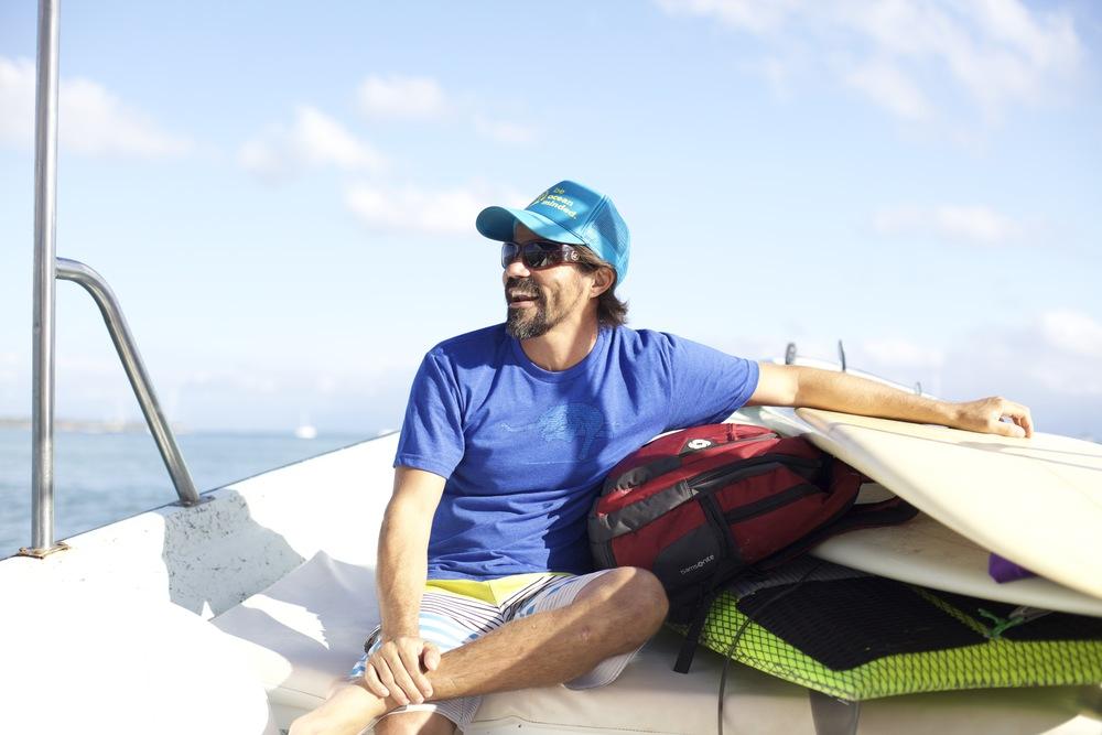 Punta de Mita Surf Request