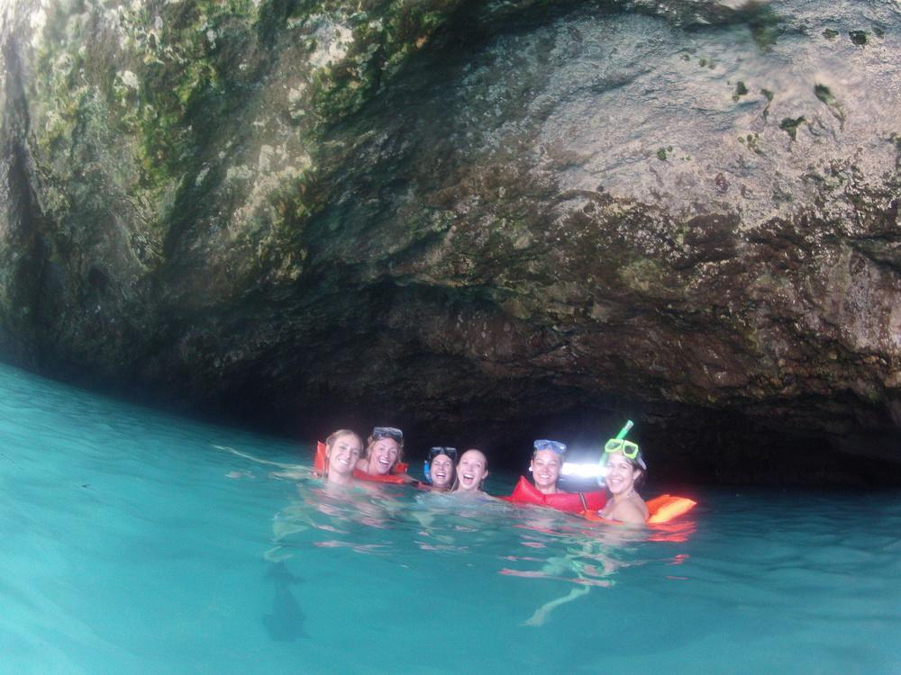 Marietta Islands Request