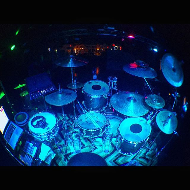 🥁 #drums #yamahadrums #zildjiancymbals #remo #heavyfuturegroove