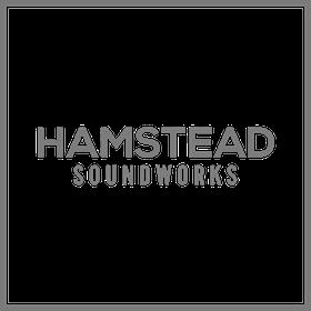 Hamstead Soundworks Logo