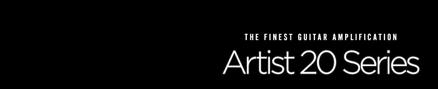 Artist 20 Series