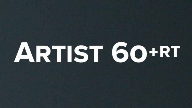 Artist 60+RT