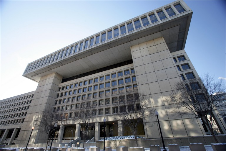 FBIHQ, Washington, D.C.
