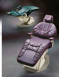 Knight by Midmark Biltmore dental chair.png